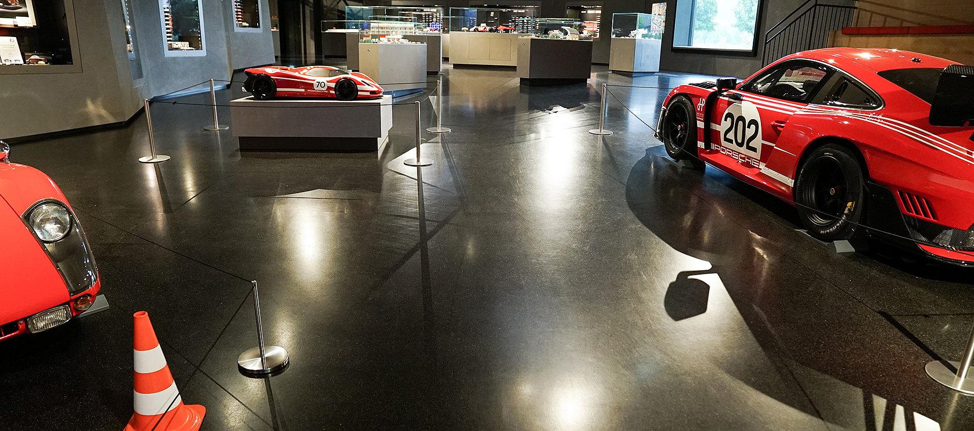 BituTerrazzo® - Der außergewöhnliche Fußboden